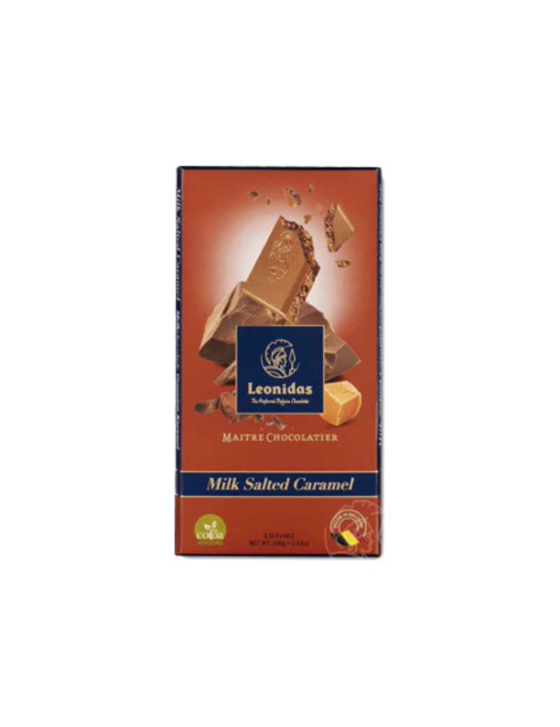 Tablette Lait caramel sale