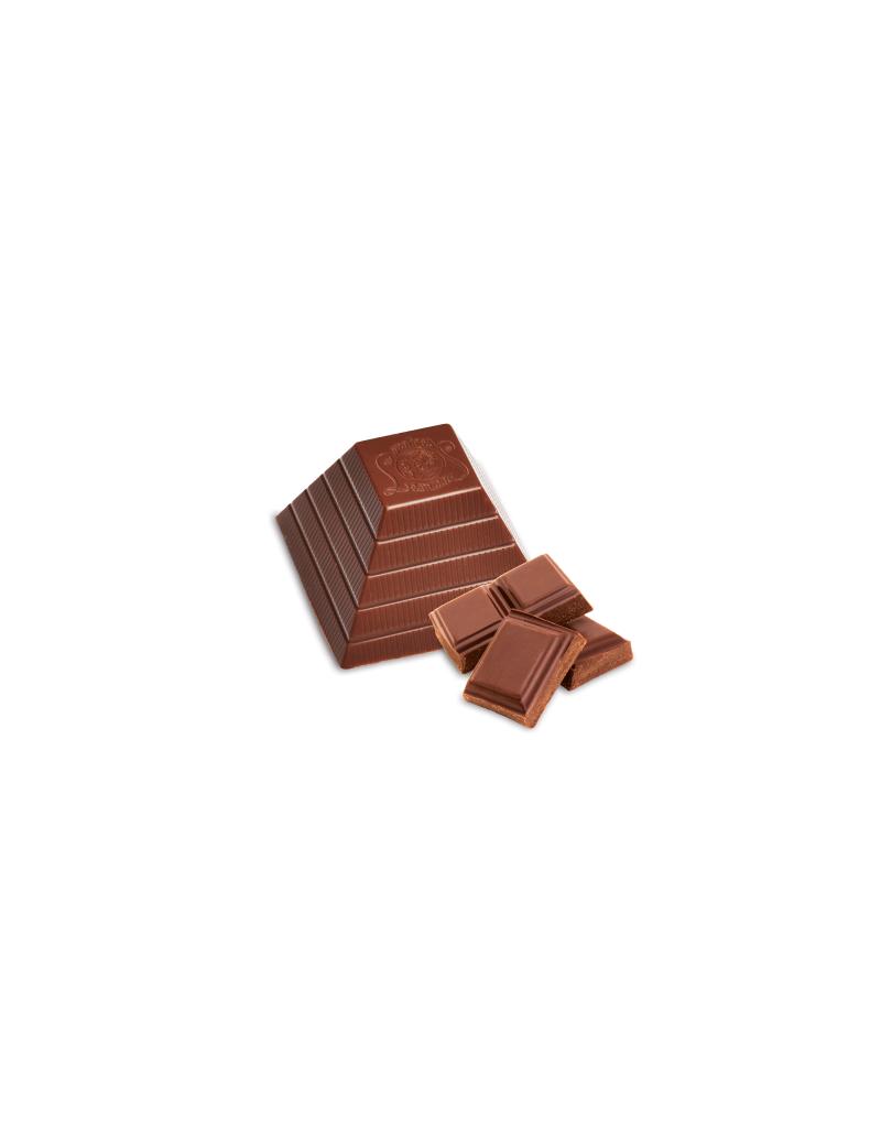 Pyramide Choco Latte (x6)