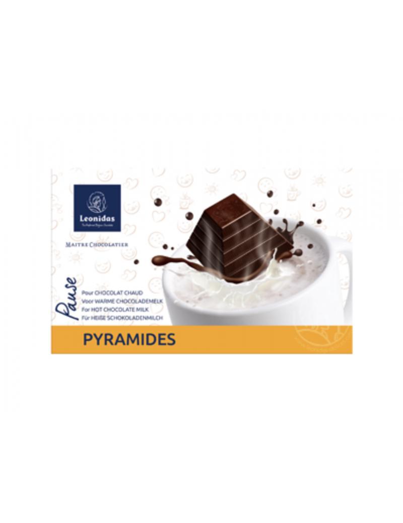 Pyramides Pack de 8