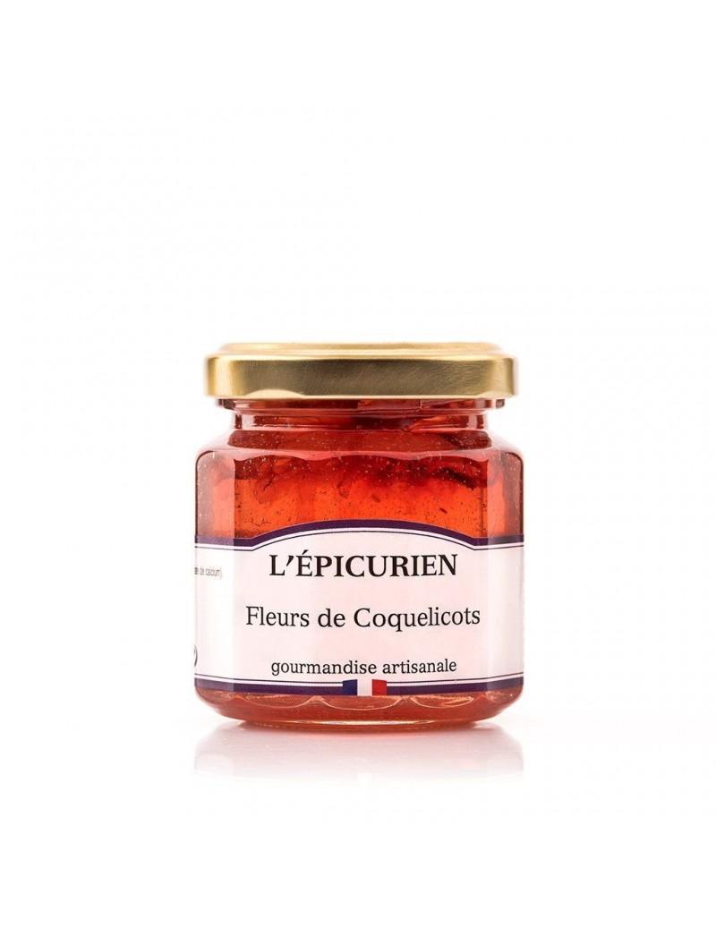 CONFITURE FLEURS DE...